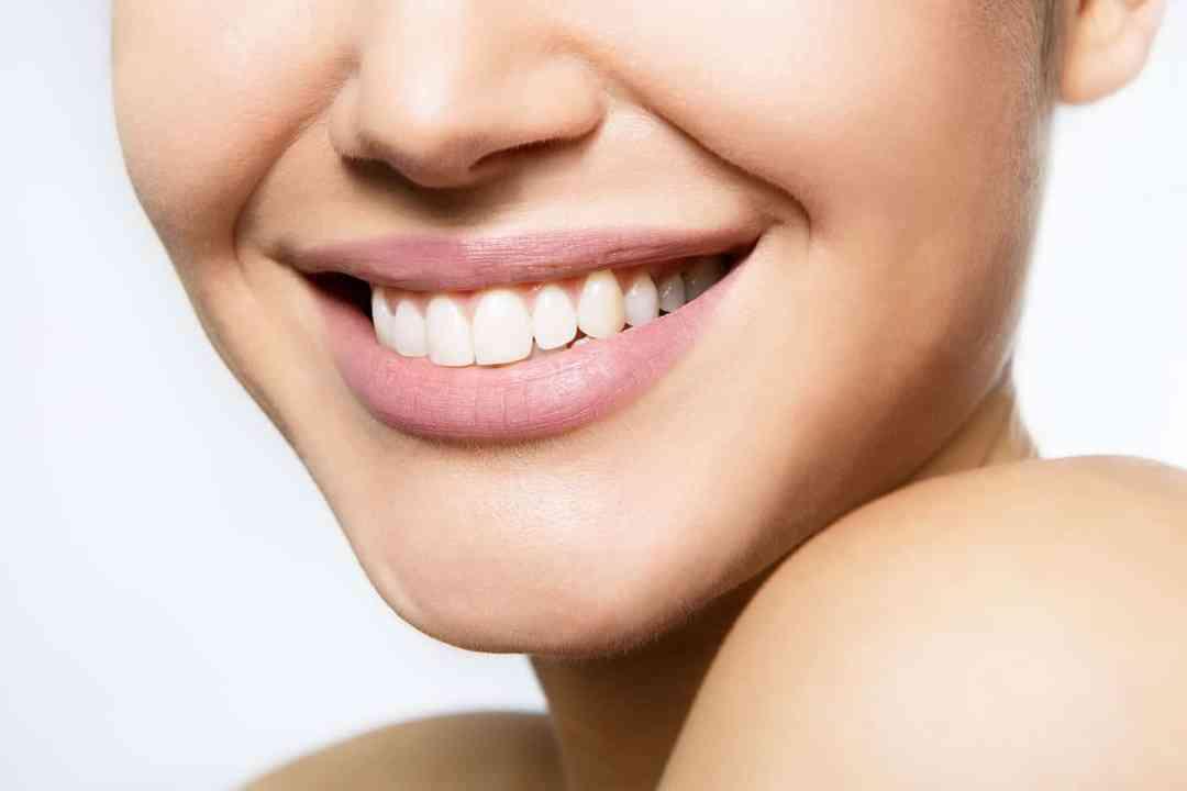 Հմայիչ ժպիտ և Առողջ ատամներ