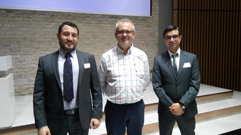 ArmSTQB officialy become Armenian national board of ISTQB