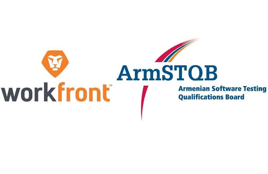 Workfront Armenia achieved ISTQB Silver Partnership.