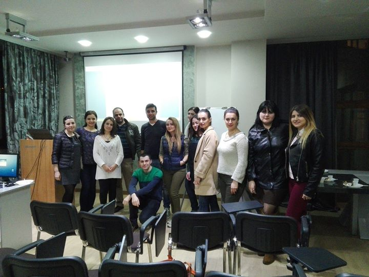 ISTQB Foundation level course in Microsoft Innovation Centere