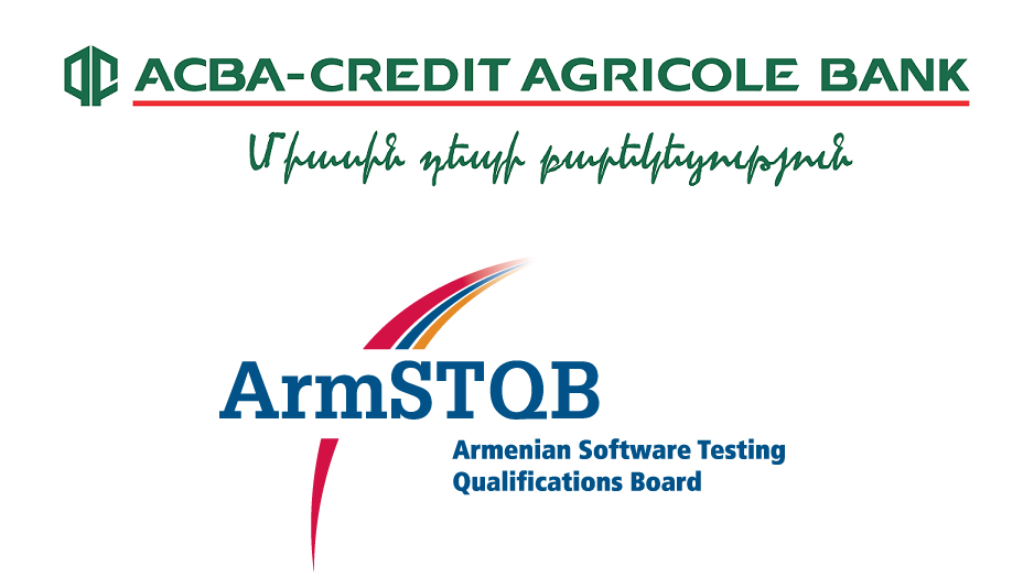 Partnership with ACBA-Credit Agricole Bank