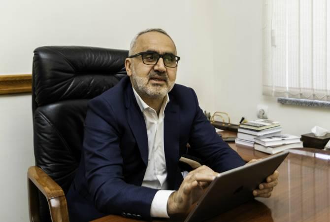 Վրացական շուկայում հայկական արտադրության մսամթերքը մեծ պահանջարկ ունի