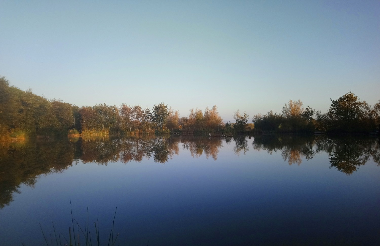 Karen's Lake Update - 17 May 2019