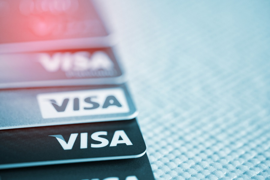 Wholesale Africa. VISA together with PAGA opened a service for accepting payments in Africa.