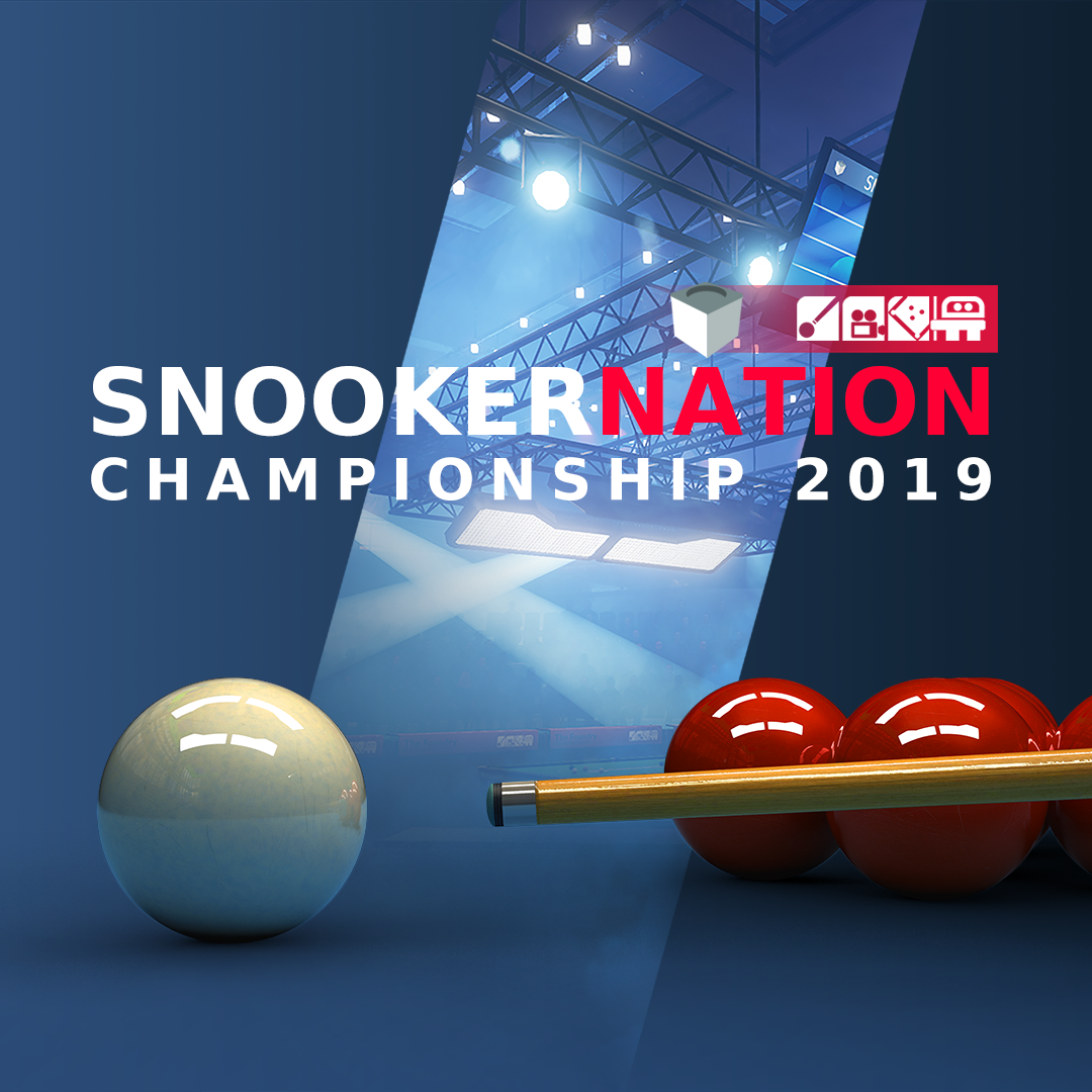 Snooker Nation patch - Steam