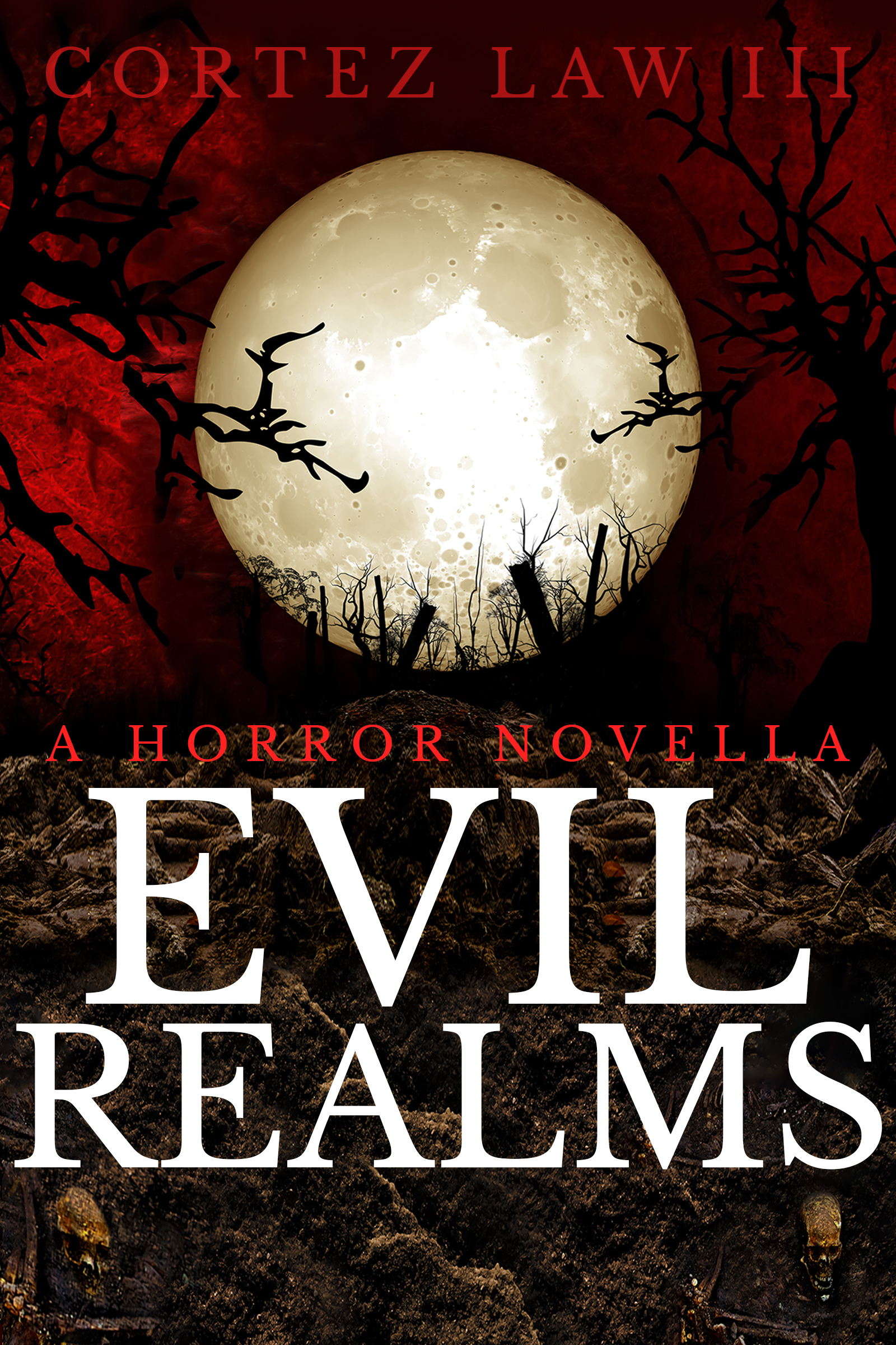 Realms House Of Evil