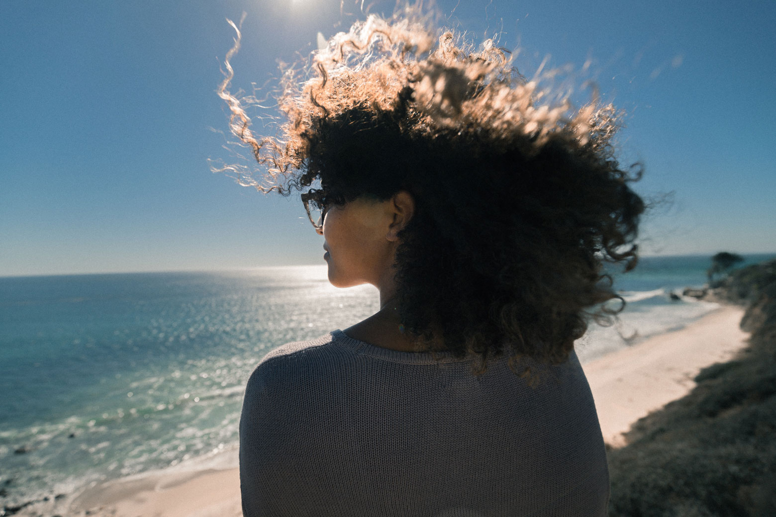 How to Care for Your Hair: Travel Edition