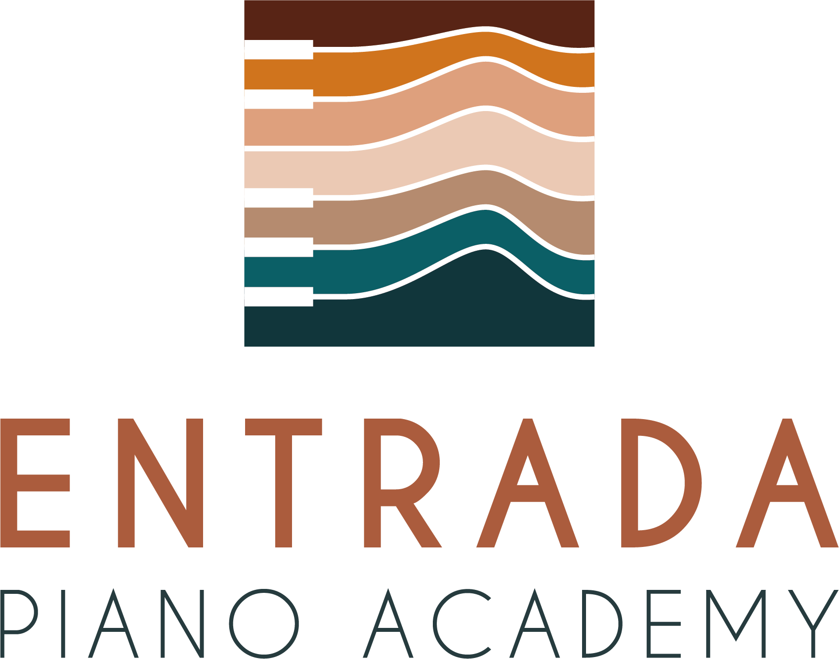 Welcome to Entrada Piano Academy!!