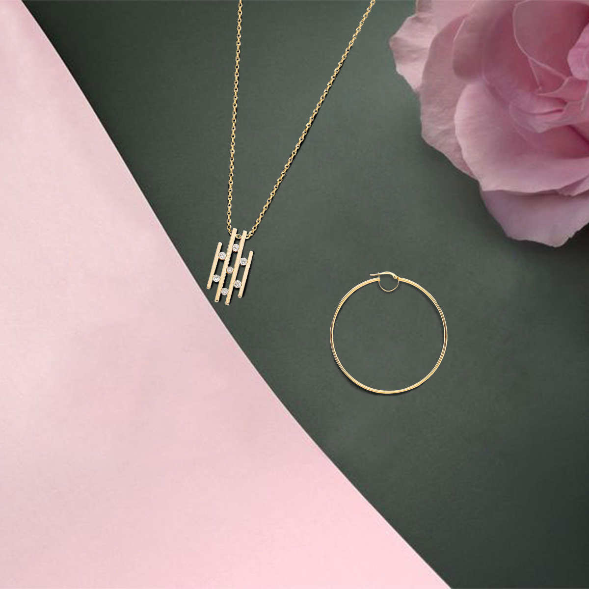 6 Jewellery Trends For Spring 2020
