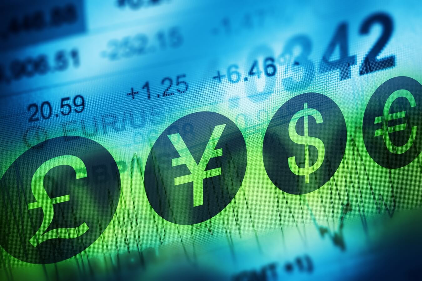 Currency Markets 101
