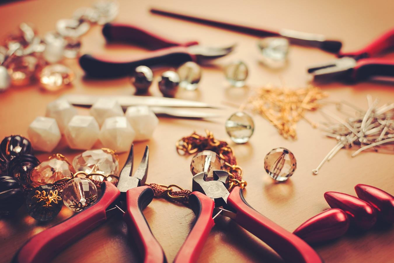 Jewellery Repair 101