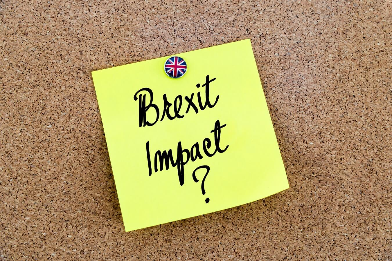 What impact will Brexit have on the pound?