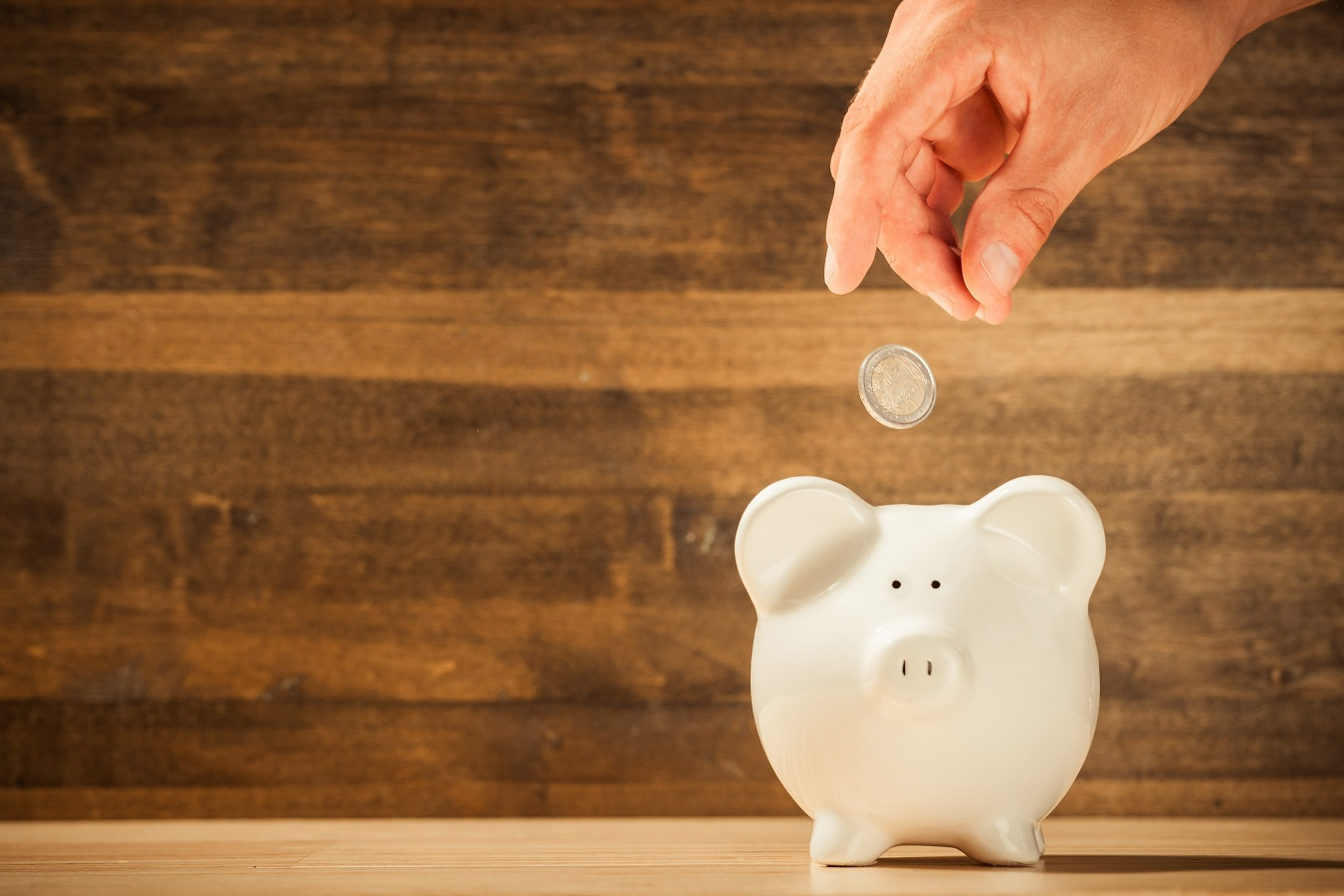 Which is better? Paying off debt or saving money