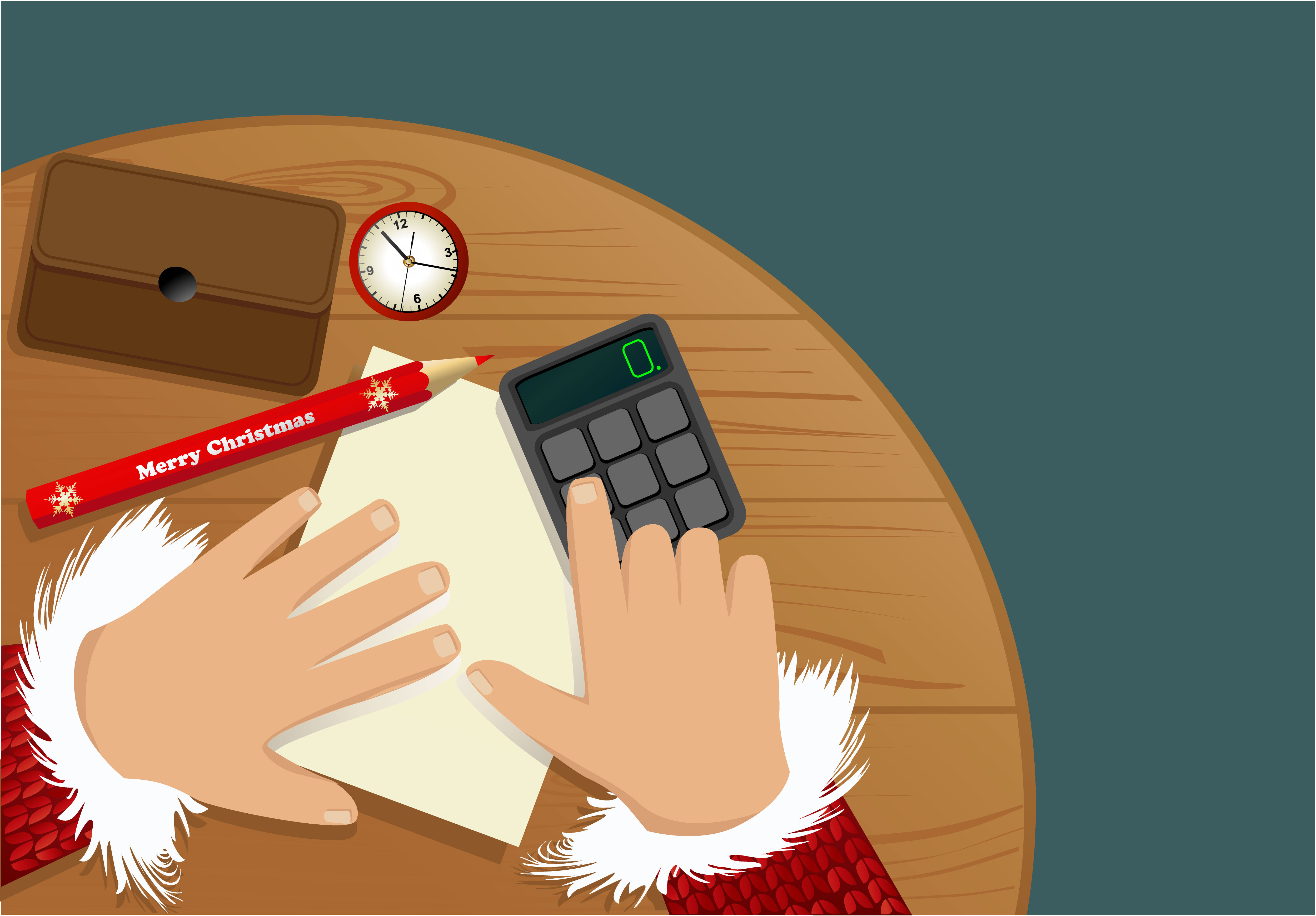 3 Ways To Plan Your Christmas Budget Now