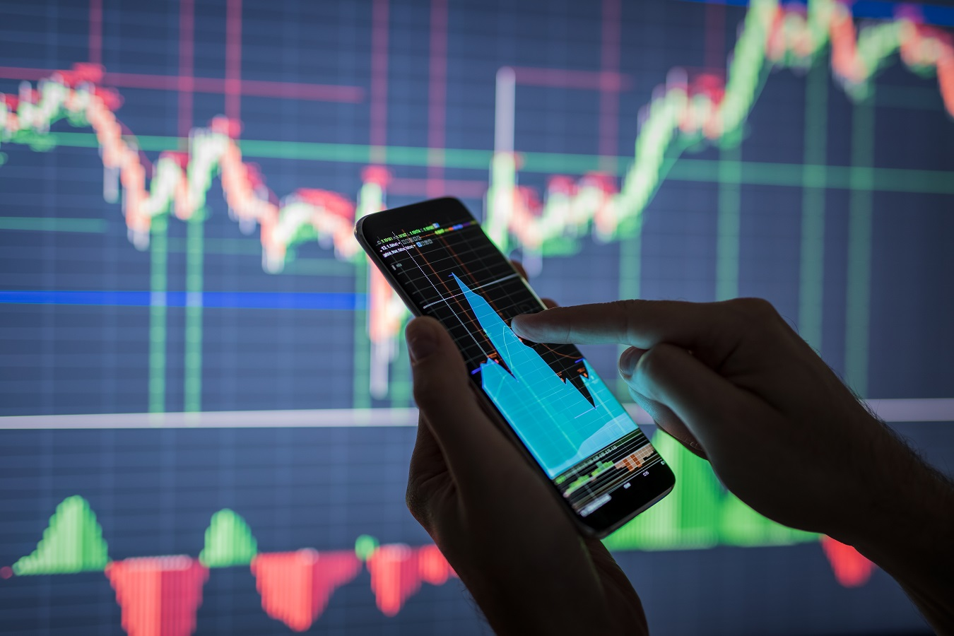 Forex Trading Apps: What To Keep An Eye On