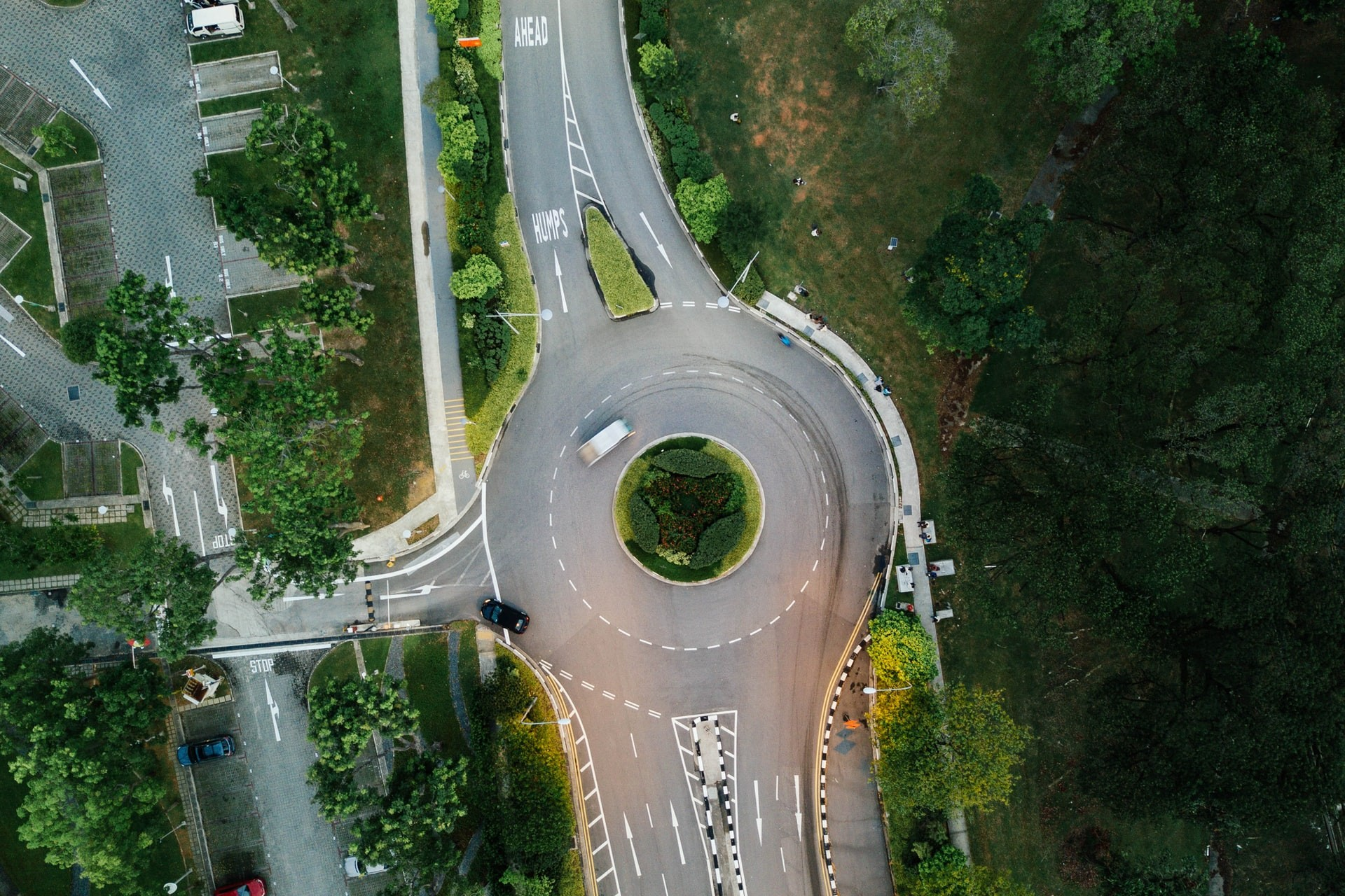 Should Toronto Have More Roundabouts?