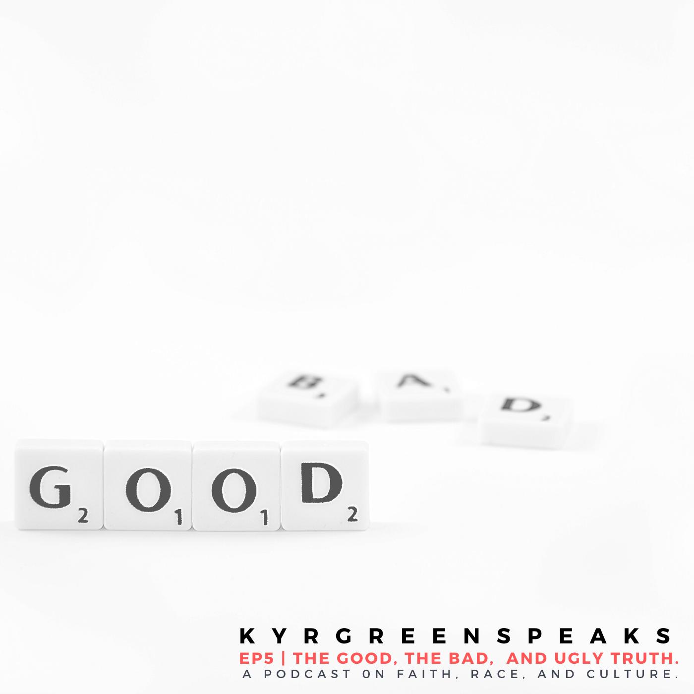 KyGreenSpeaks EP5 Podcast