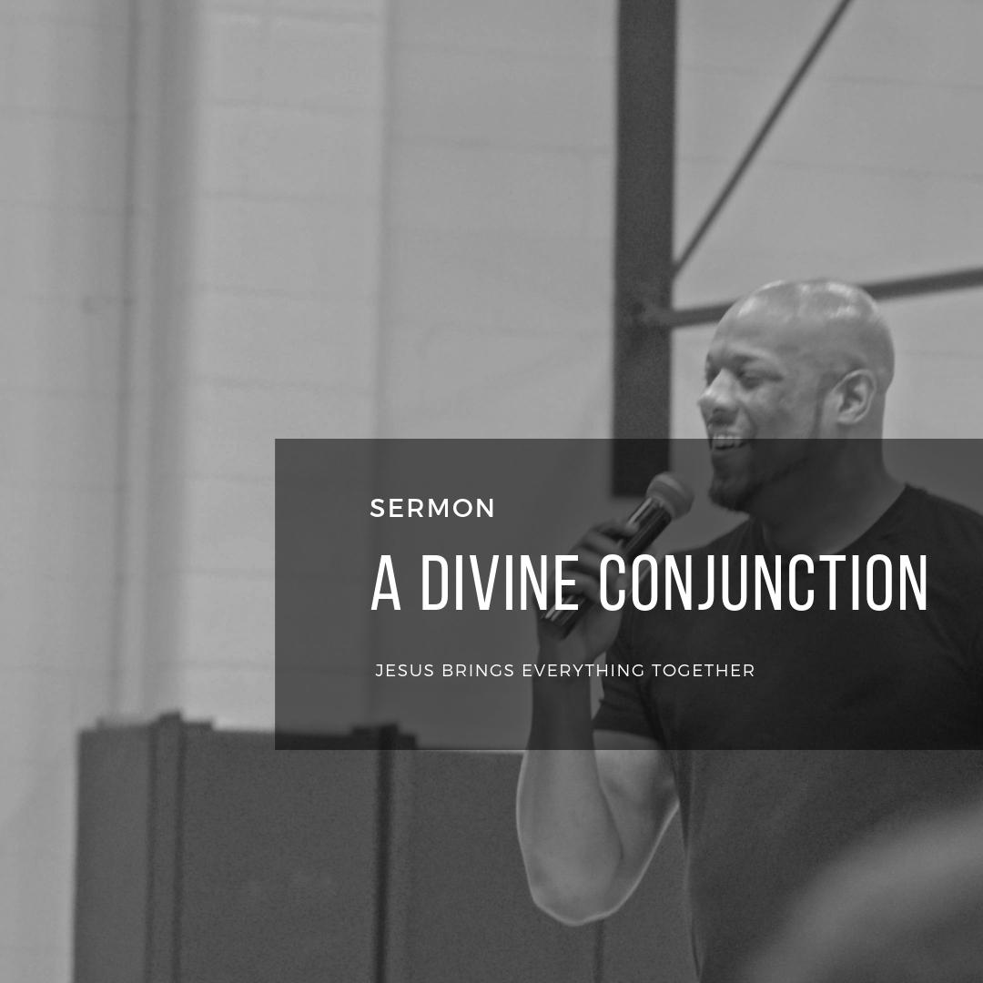 A Divine Junction