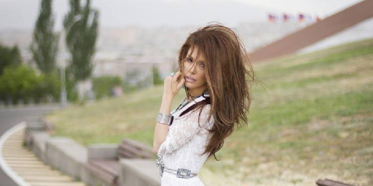 Երգչուհի Լիլիթ Հովհաննիսյանը մրցույթ է հայտարարել