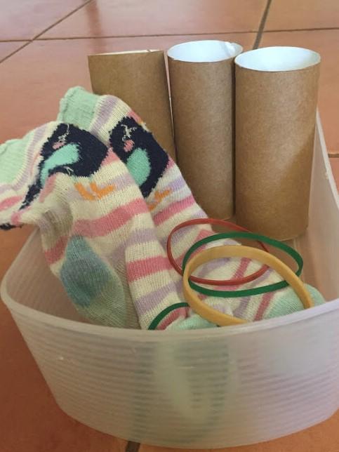 Easy craft activities Karratha