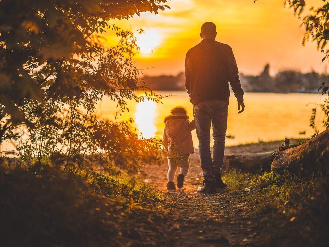 Work-life balance with kids