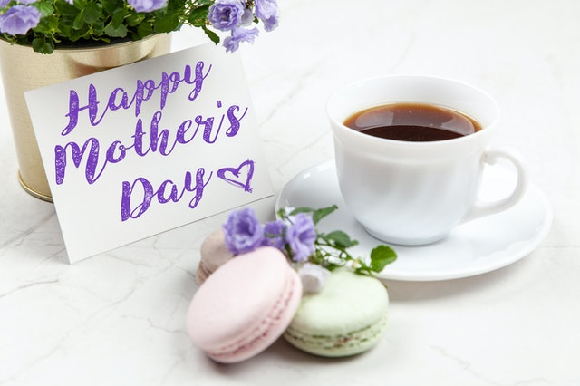 Happy Mother's Day activities