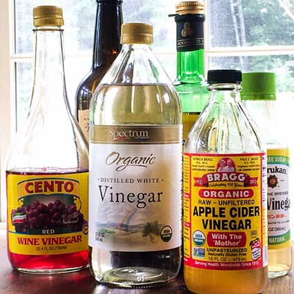 The Wonders of Vinegar