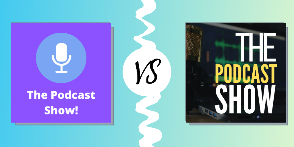 How to Make Your Podcast Cover Art Stand Out!