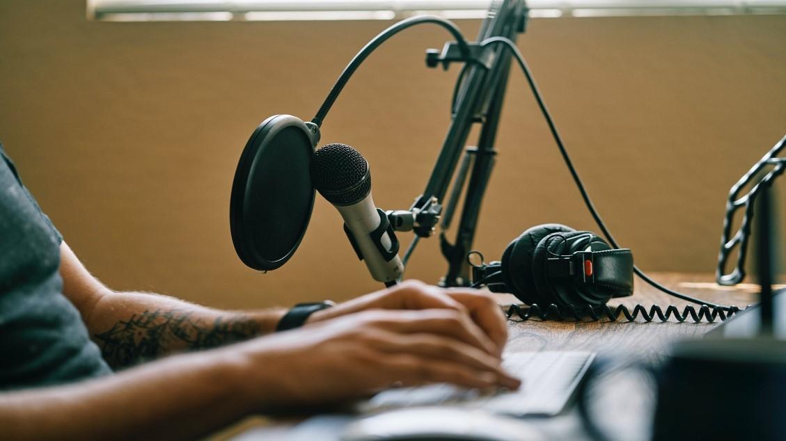 Podcast Overhaul - Audio Quality