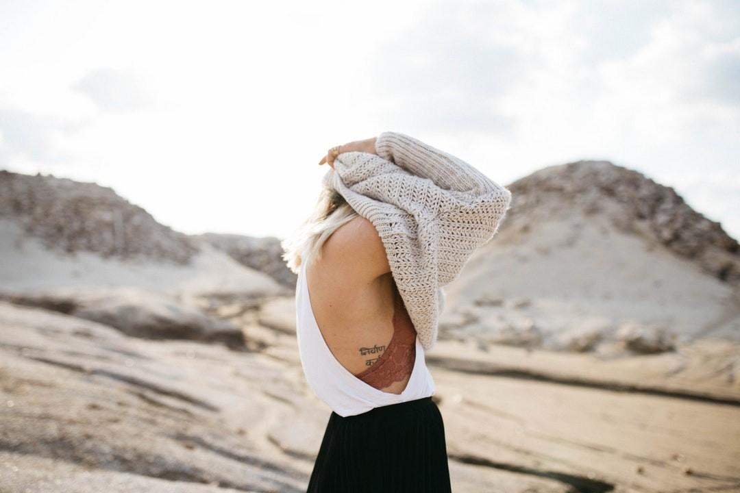 Knitwear in Style