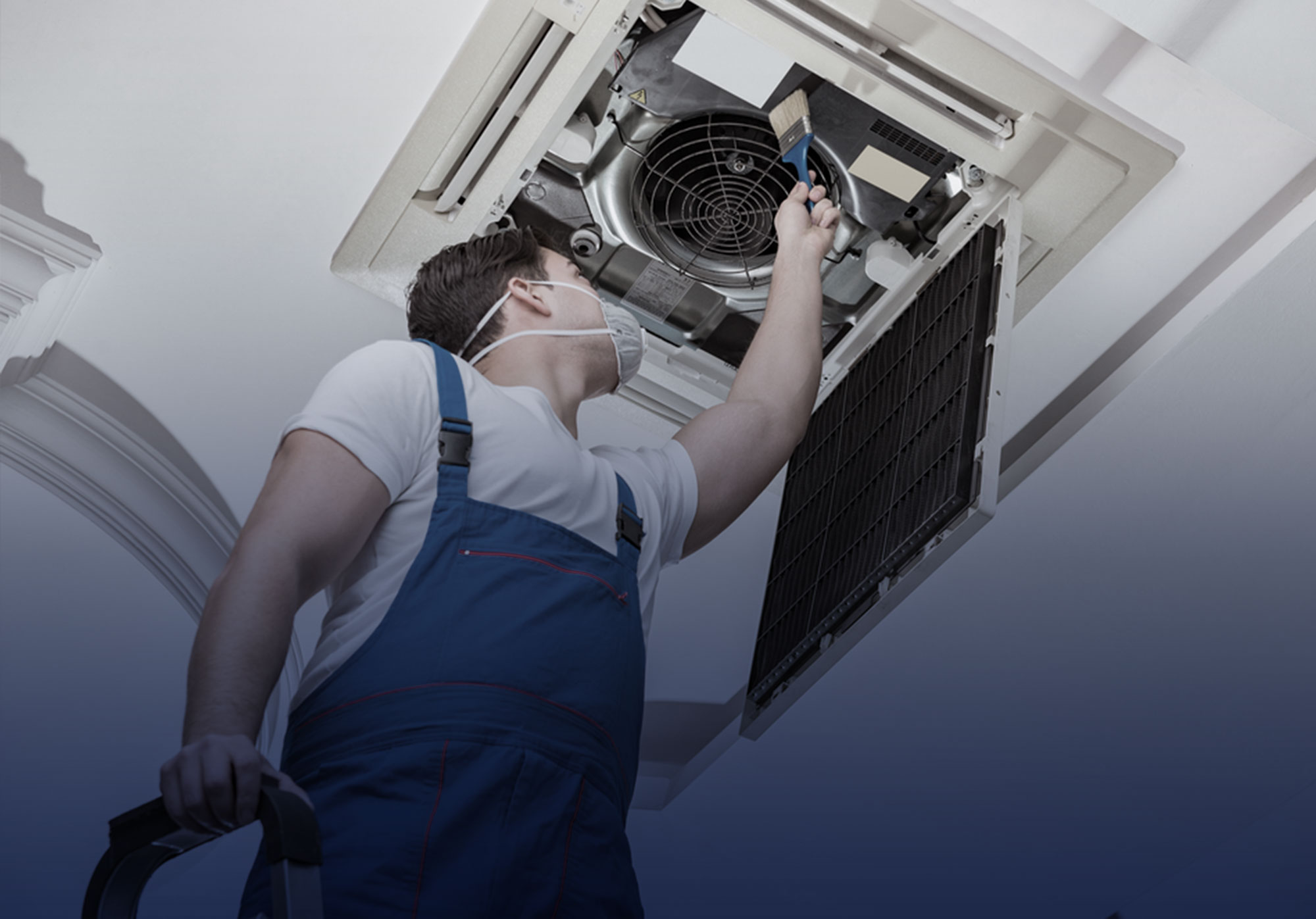 Air Conditioning Replacement VS Repair