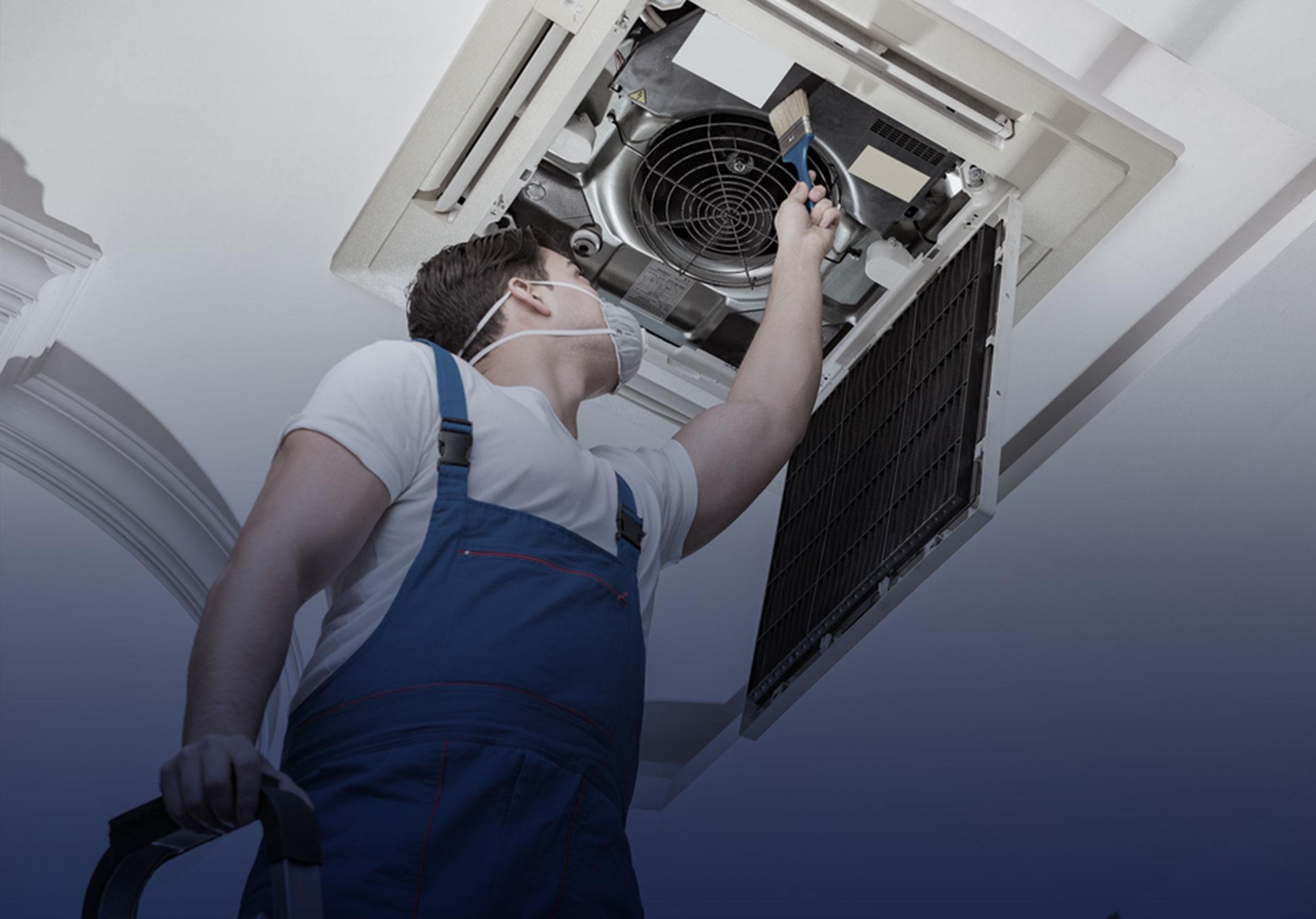 Air Conditioning Replacement VS Repair