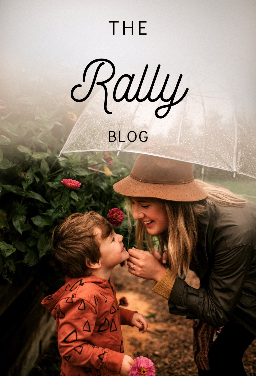 Welcome to The Rally Blog!