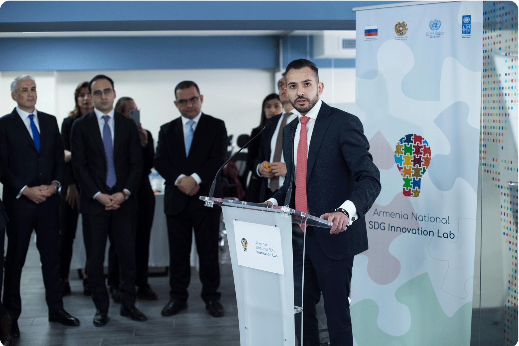 Արհեստական բանականությունը կօգնի Հայաստանում զարգացնել զբոսաշրջությունը