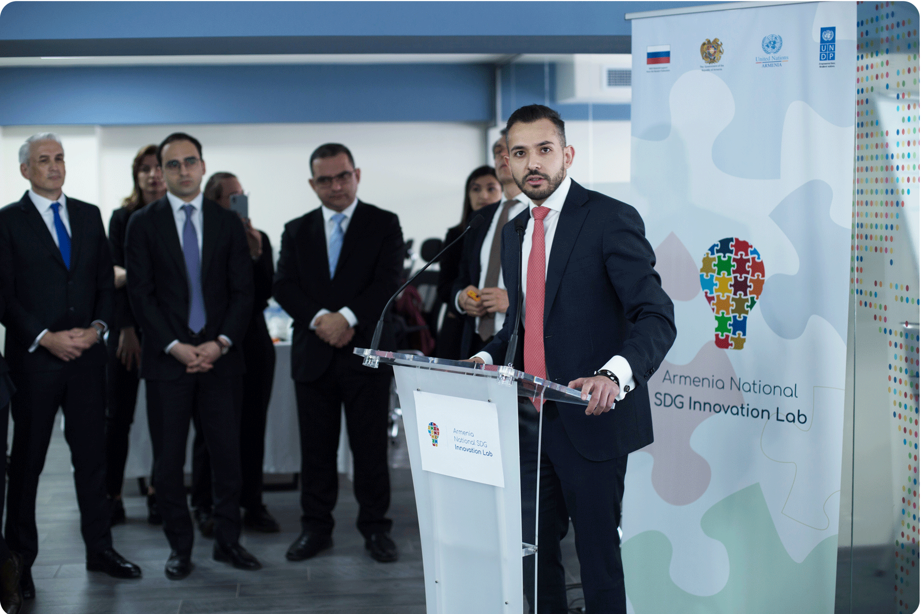 Artificial intelligence to help advance tourism in Armenia