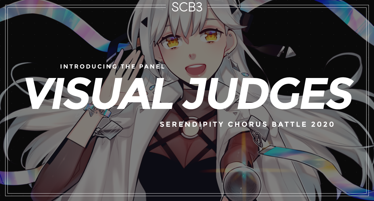 Info Spotlight - Visual Judges!