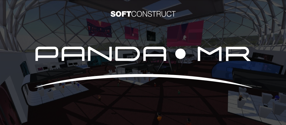 SoftConstruct Launches PandaMR Virtual Platform