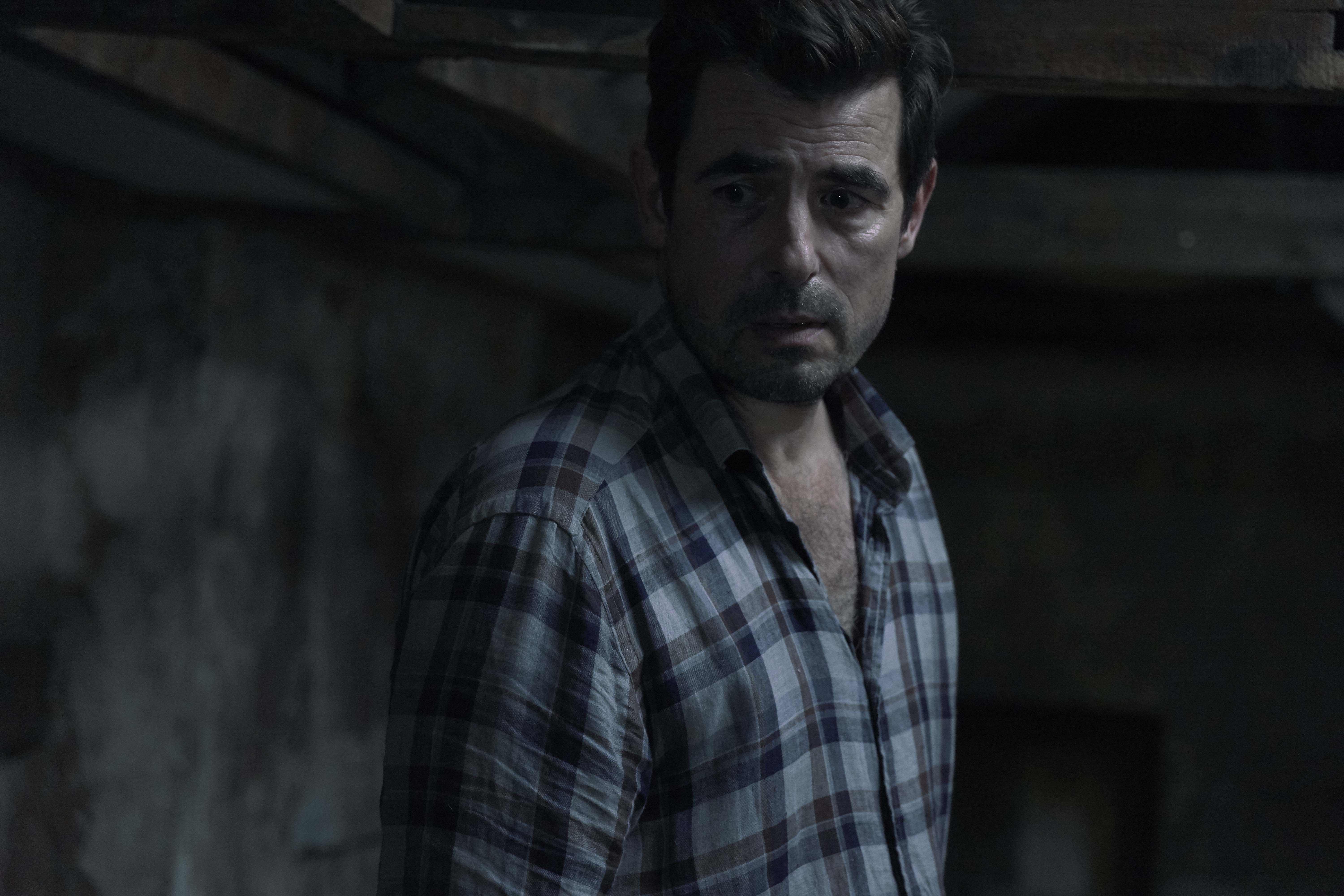 Claes Bang Stars in New Trailer for Mystery-Thriller 'The Bay Of Silence'