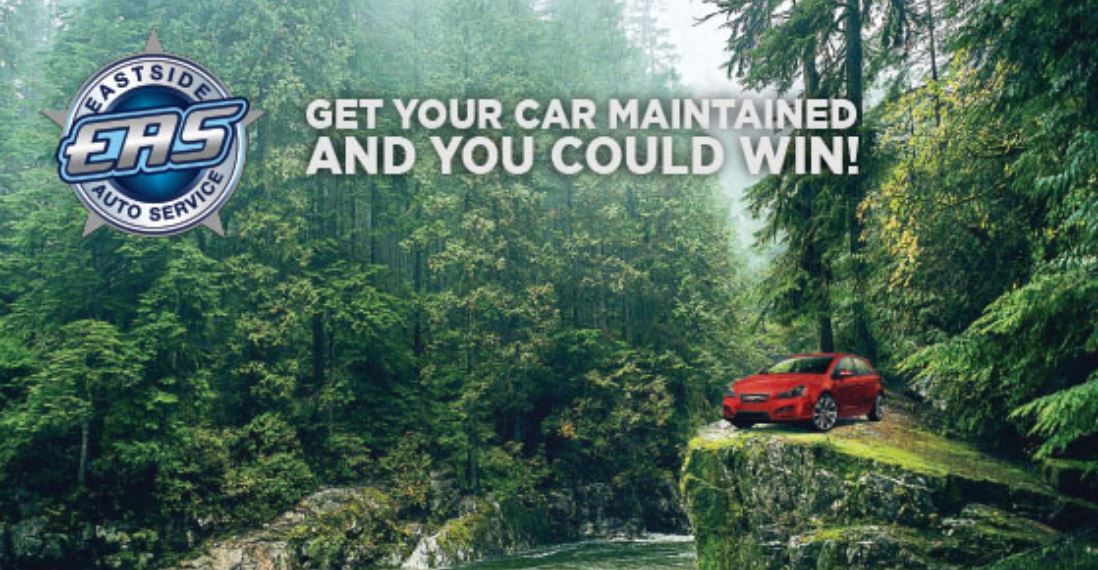 PUSH THE LIMITS THIS SUMMER – NOT THE MAINTENANCE OF YOUR VEHICLE