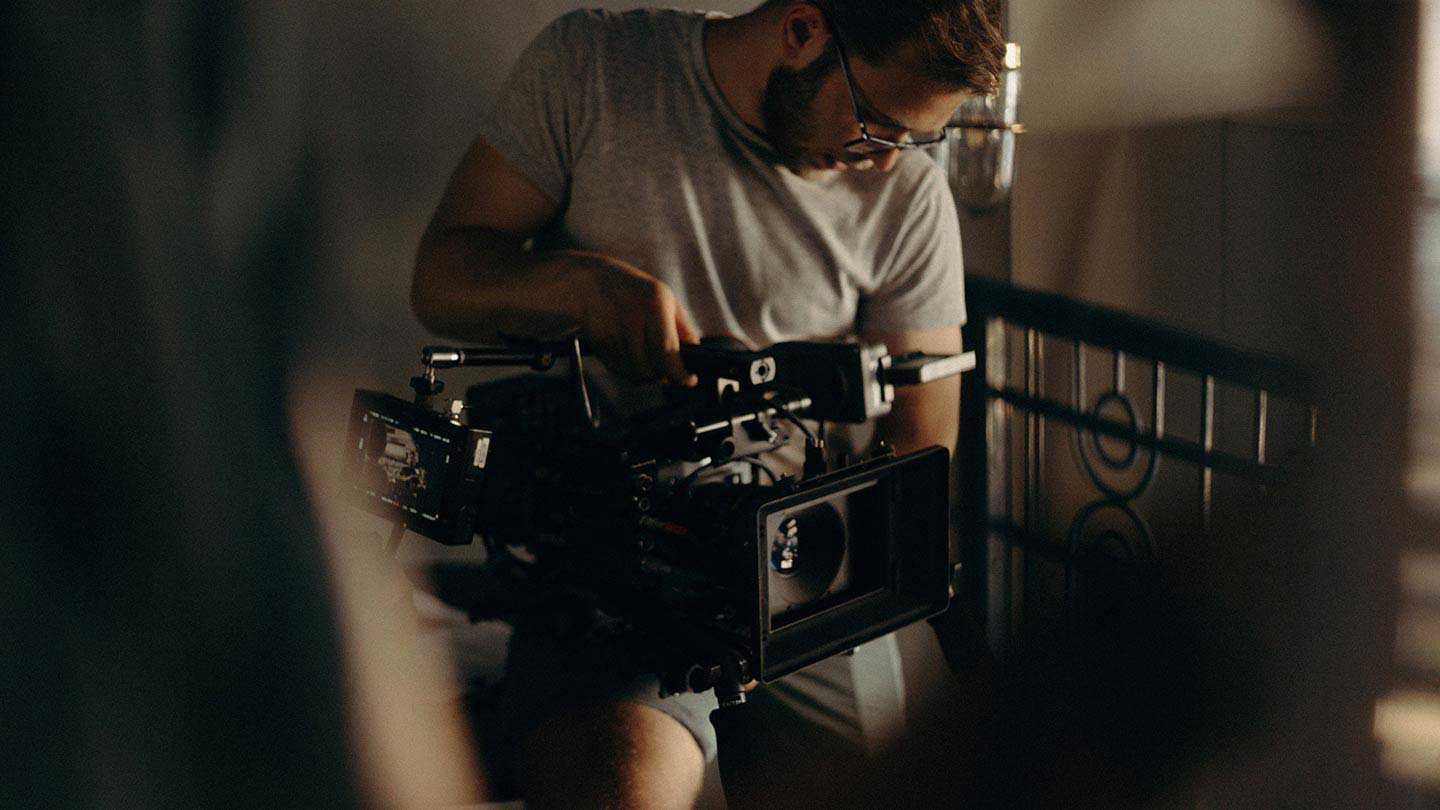 7 fundamental lessons in the art of filmmaking