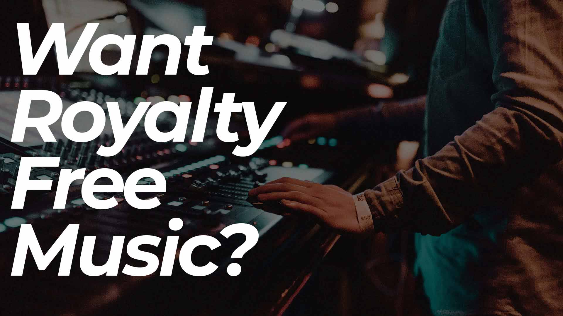 6 Fresh Websites where you can find 100% free music in 2020