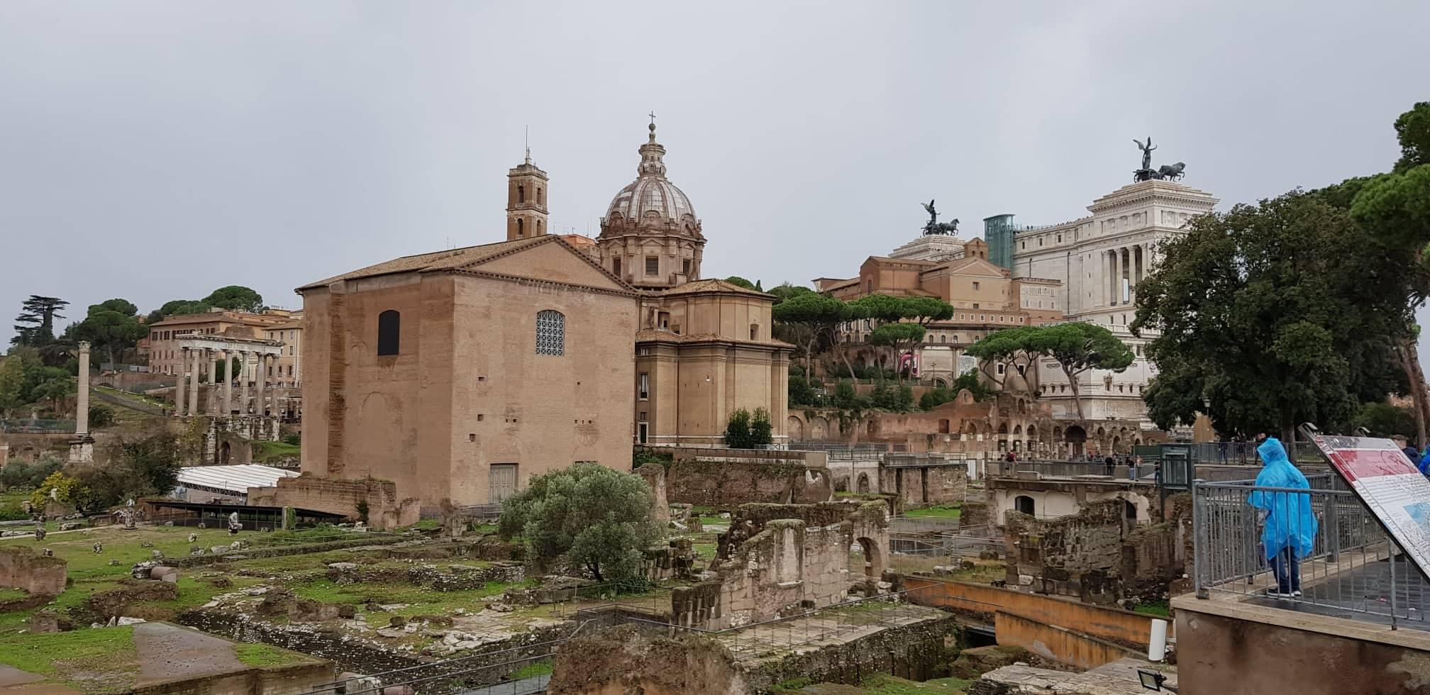 Մեկօրյա երթուղիներ Հռոմից