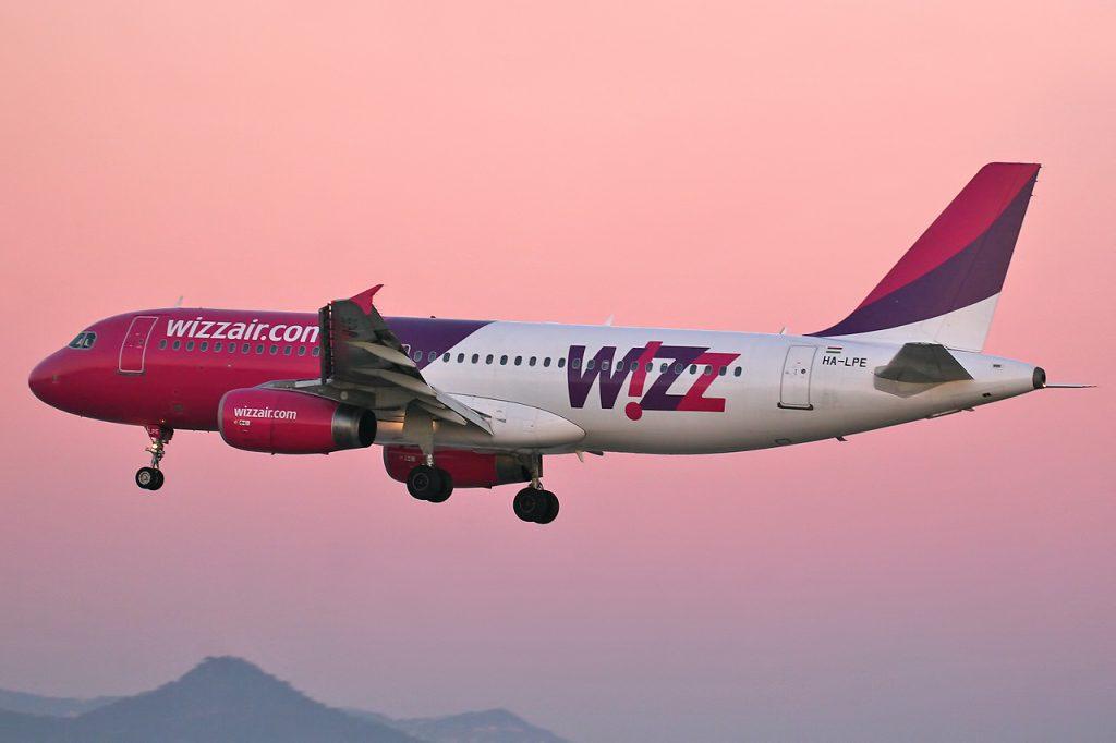 Wizz Air - ավիաընկերությունն էլ հաստատեց իր ներկայությունը Հայաստանում: