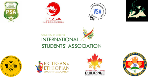 International Student Leaders back ISA