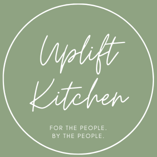 Uplift Kitchen Logo