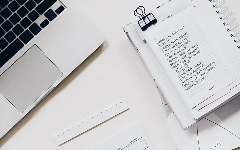 Как создать корпоративный блог?
