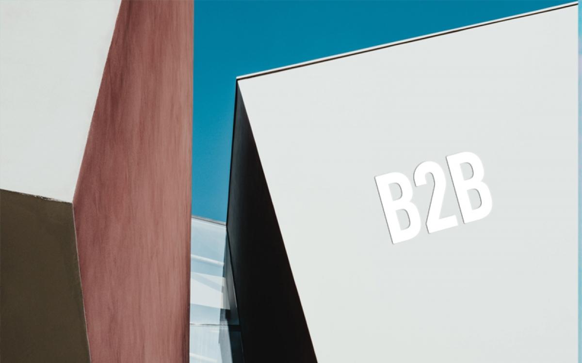 Что важно учесть при создании B2B сайта?