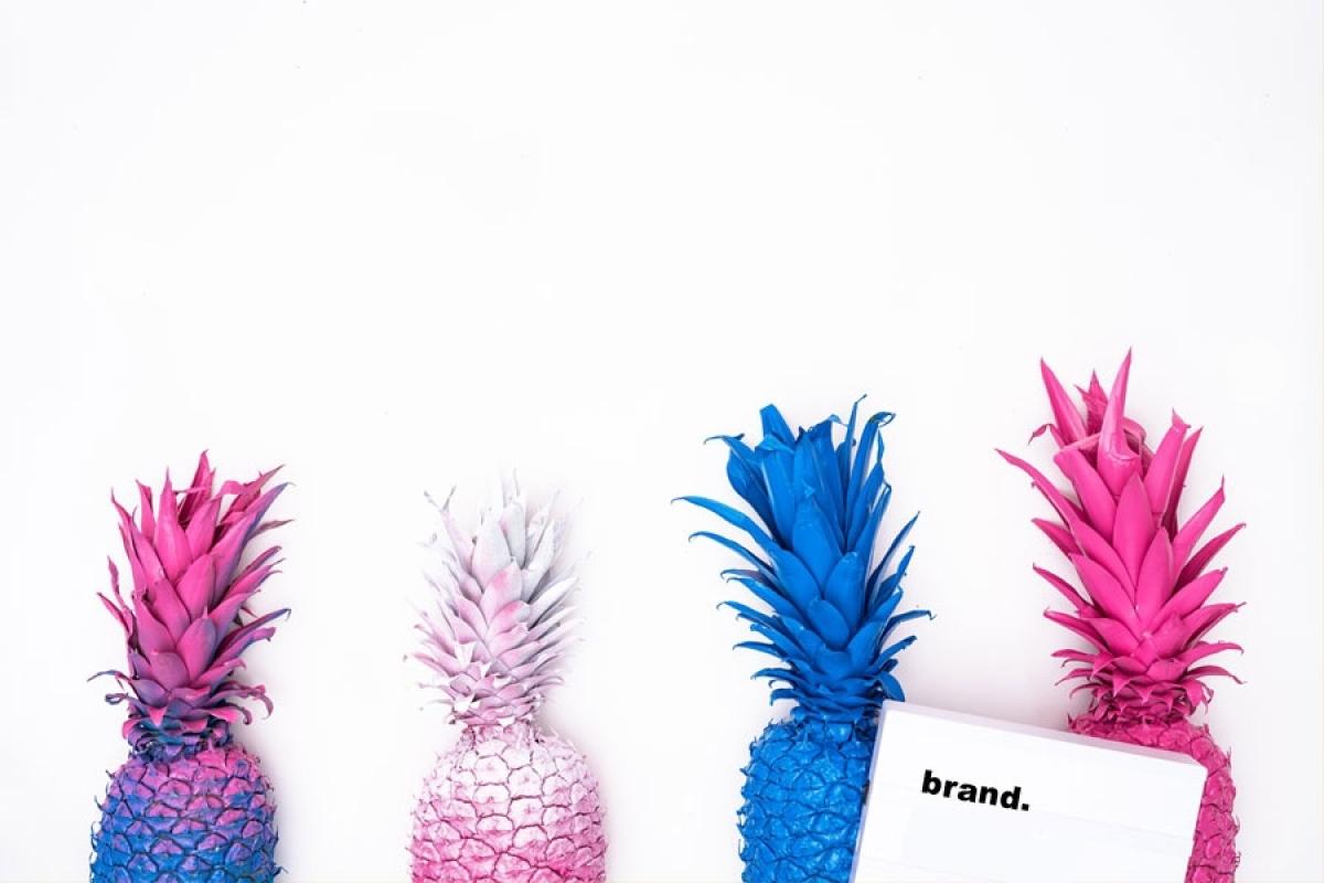 Как создать сильный бренд?