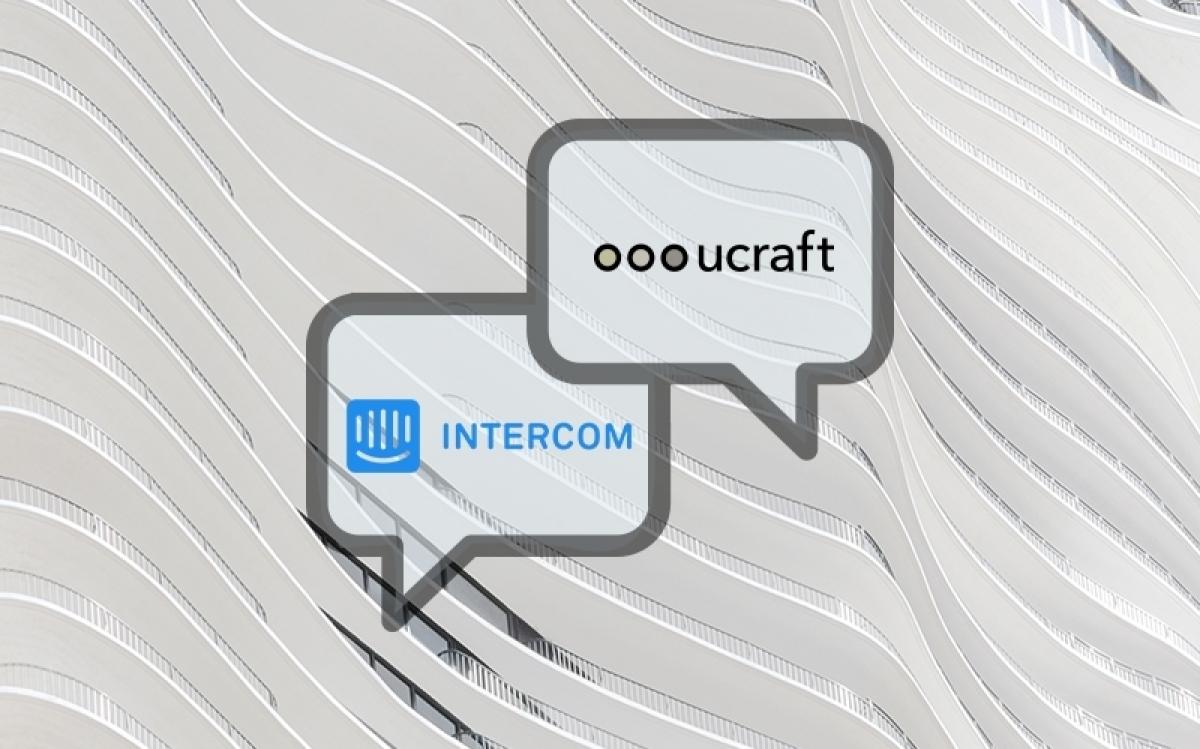 Как улучшить свой сайт с помощью Intercom?