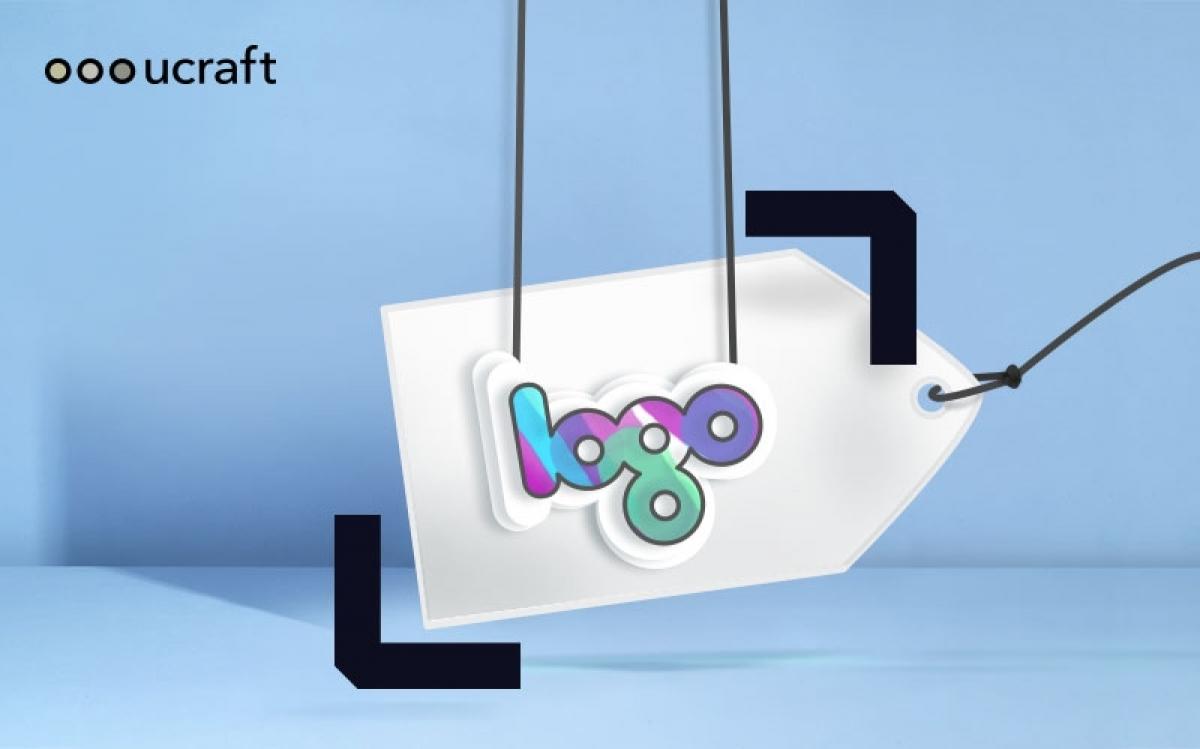 Как современные тренды влияют на дизайн логотипов